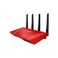Asus RT-AC87U Router Test