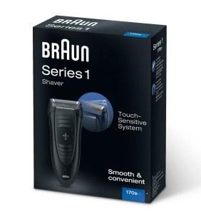 Rasierer BRAUN Series 1 170s-1 Verpackung