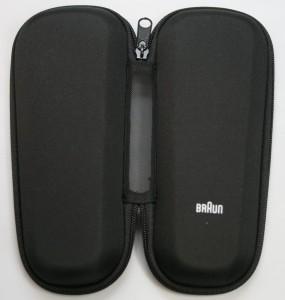 Rasierer BRAUN Series 3 340s Wet & Dry Tasche