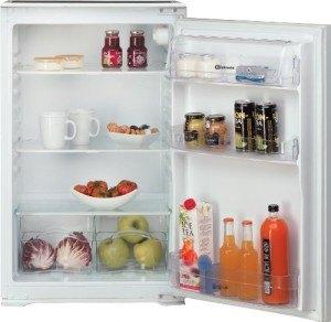 Gerüche im Kühlschrank entfernen