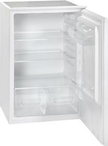 Der Bomann VSE 228.1 Einbau-Kühlschrank hat Energieklasse A+.
