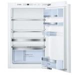 Der Bosch KIR21AF30 Einbau-Kühlschrank ist Testsieger.