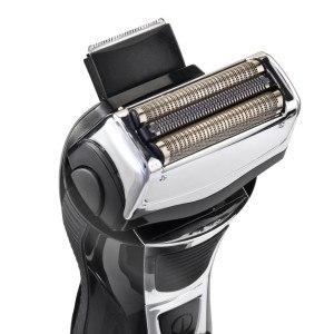 Rasierer CARRERA CRR PRESTIGE-31 LCD 3-fach Schersystem