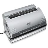 CASO VC 300 Vakuumierer Mit Folienbox Und Cutter