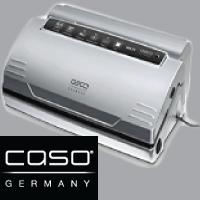 CASO VC 300 Vakuumierer im Vergleich