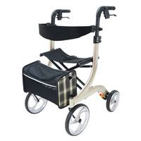 Drive Medical Nitro Rollator Test