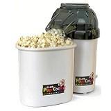 Der Family Time - Popcorn-Automat im Produkttest