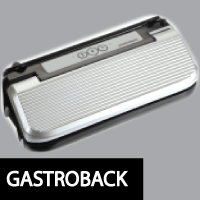 Gastroback Vakuumiergerät  im Test