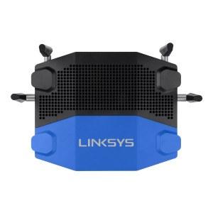 Linksys_WRT1900AC-EJ_Router_im_Test_oben