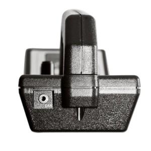 Metalldetektor bis 1,5 m Ortung - Sonde Metallsuchgerät Tiefensonde