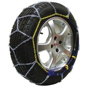 Michelin 89803 Schneekette M1 Extrem Grip 64, ABS und ESP kompatibel