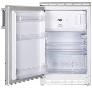 Der PKM KS82.3 Einbau-Kühl-Gefrier-Kombination verbraucht 168 kWh/Jahr.