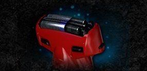 Rasierer Panasonic ES-SL41-S503 Superscharfe 30-Grad Klingen