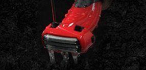 Rasierer Panasonic ES-SL41-S503 100% wasserdicht und abwaschbar