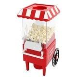 Die Popcorn Maschine - Fairground Popcorn Maker ist auf dem 5. Platz im Test.