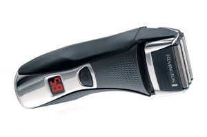 Rasierer REMINGTON F7800 Titanium-X Dual Foil