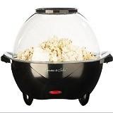 Die Rosenstein & Söhne Profi-Popcorn-Maschine liegt auf dem 6. Platz.