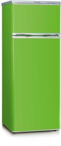 Die Severin KS 9792 Kühl-Gefrier-Kombination ist ideal für einen zwei Personen Haushalt.