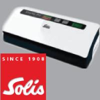 SOLIS EasyVac Pro im Vergleich
