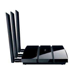 TP-Link TL-WDR4300 Router im Test Seite