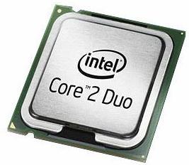 core2-prozessor