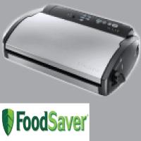 FoodSaver Vakuumiergerät  im Test
