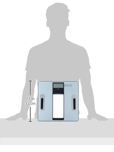 ADE BA 1300 Körperanalysewaage Tabea 2