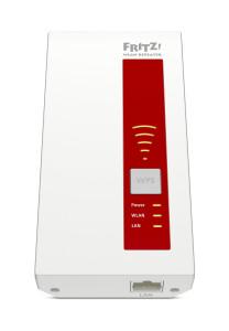 AVM FRITZ!WLAN 1750E Repeater im Test