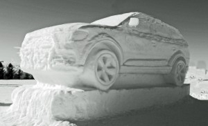 Eis Auto