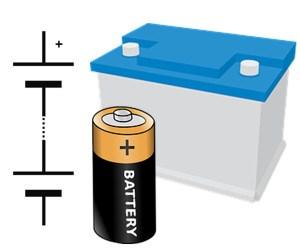 Autobatterie polen
