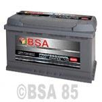 BSA Professional Autobatterie Beitragsbild