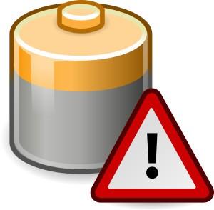 Batterie_Warnung