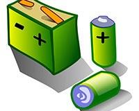 Batterien drei Beitragsbild