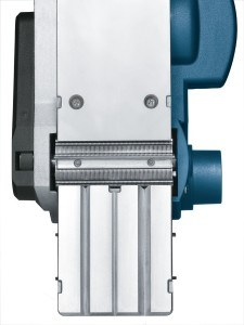 Bosch Professional GHO 15-82, 600 W Nennaufnahmeleistung