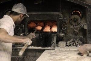 Brotbackofen