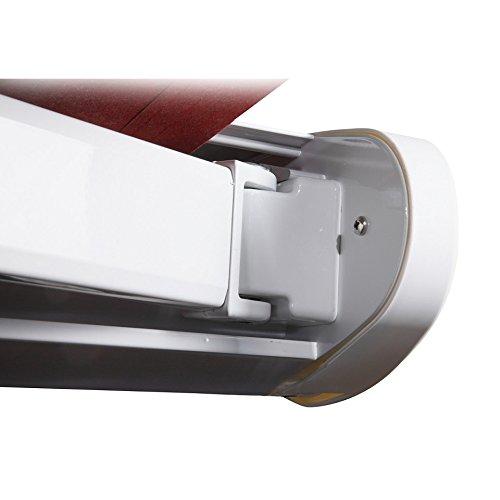 CLEANGARD,Balkon-Kassettenmarkise ohne Motor gelenk