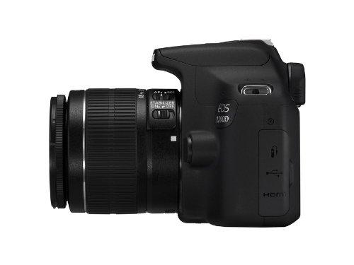 Canon EOS 1200D SLR-Digitalkamera 2
