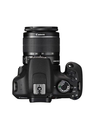 Canon EOS 1200D SLR-Digitalkamera 4