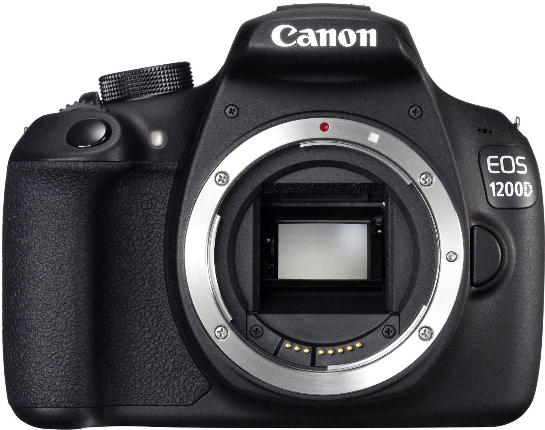 Canon EOS 1200D SLR-Digitalkamera 5