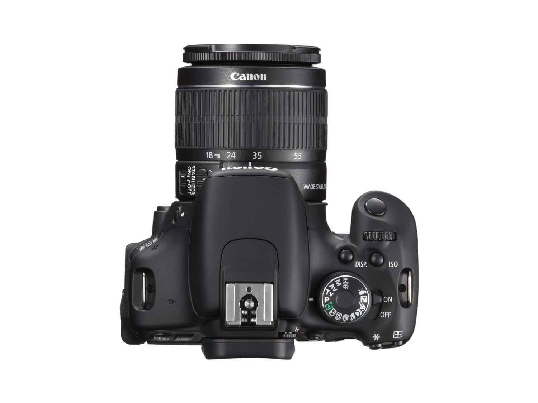 Canon EOS 600D SLR-Digitalkamera 2