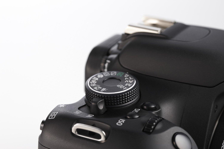 Canon EOS 600D SLR-Digitalkamera 5