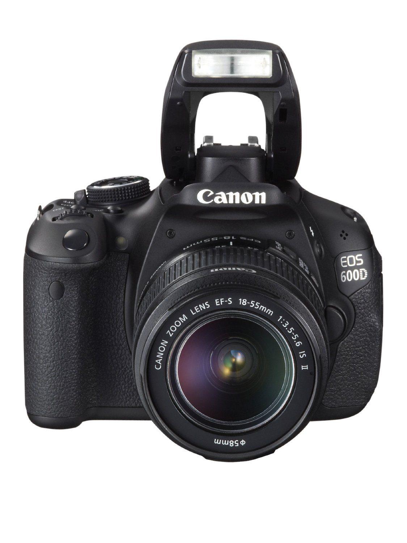 Canon EOS 600D SLR-Digitalkamera 6