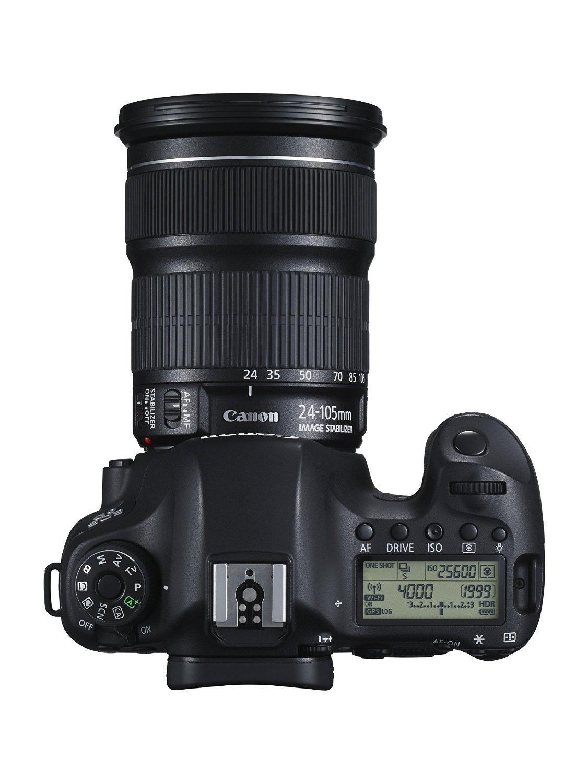 Canon EOS 6D SLR-Digitalkamera 2