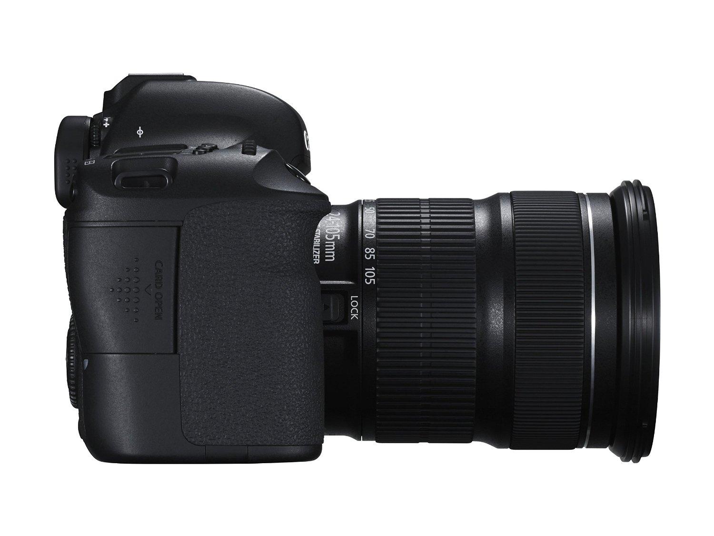 Canon EOS 6D SLR-Digitalkamera 3