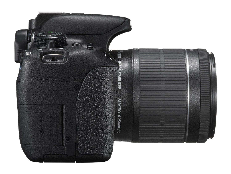 Canon EOS 700D SLR-Digitalkamera 3