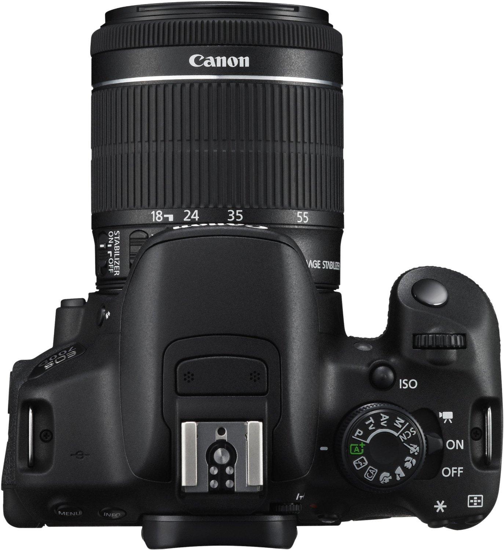 Canon EOS 700D SLR-Digitalkamera 4