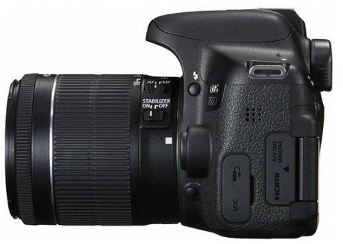Canon EOS 750D SLR-Digitalkamera 3