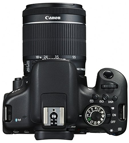 Canon EOS 750D SLR-Digitalkamera 4