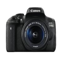 Canon EOS 750D Spiegelreflexkamera Test