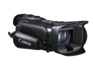 Der Canon Legria HF G25 HD-Camcorder für Sie getestet.